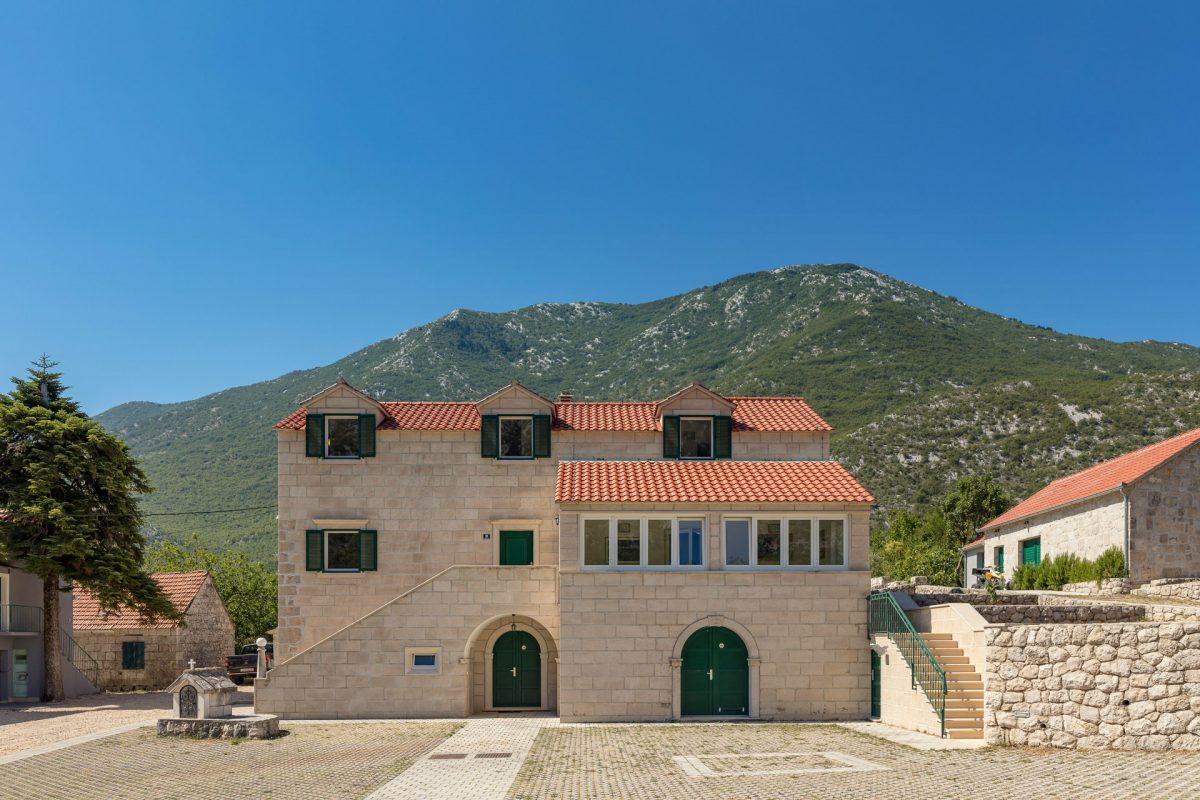 Villa Roglic in Zupa